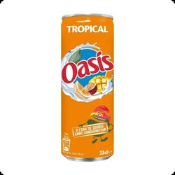 Image de Oasis (33cl)