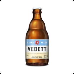 Image de Bière Vedett Blanche (4.7°)